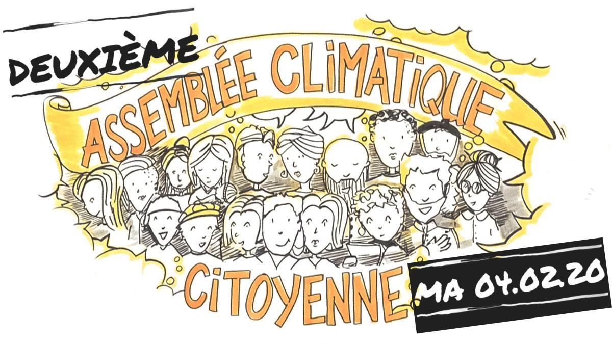 Assemblée Climatique II